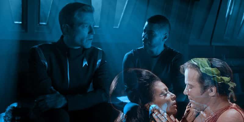 Star Trek: Discovery, Boldly Go Where No Star Trek Series Has Gone Before