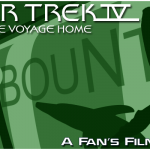 Star Trek IV: The Voyage Home, A Fan's Film Review