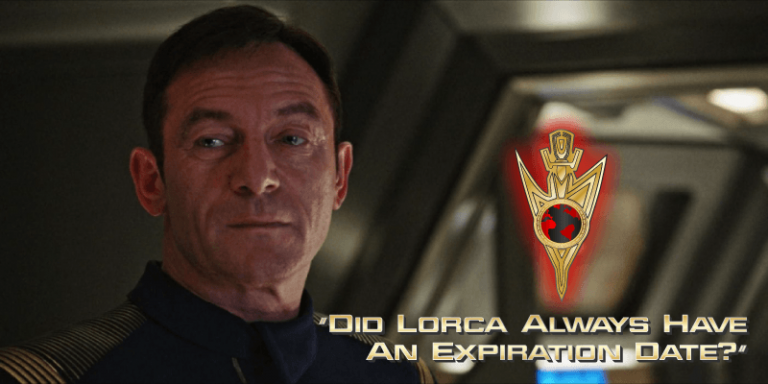 Did Lorca Always Have An Expiration Date?