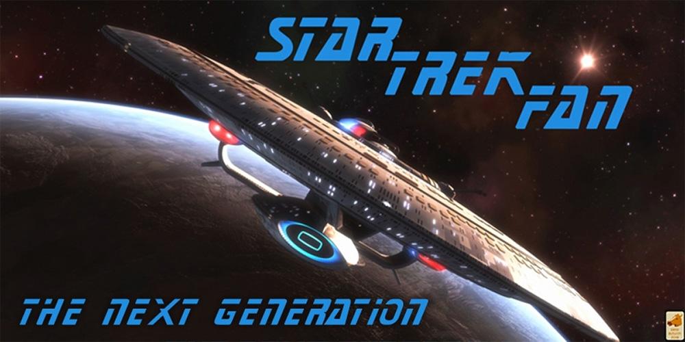 Introducing Kids To Star Trek