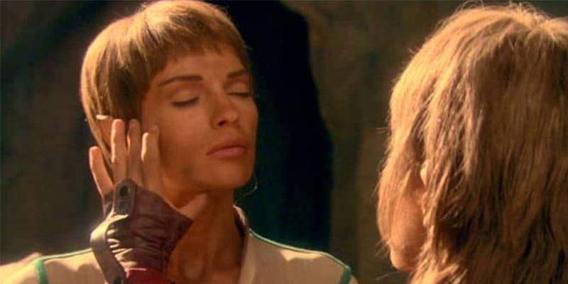 LGBTQ+ In Trek - Still, The Stigma
