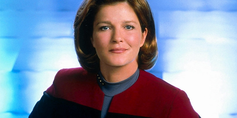 "LGBTQ+ In Trek - ""WWJD: What Would Janeway Do?"""