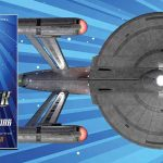 "Seeking One Major Starship: The Treksphere Review of ""The Enterprise War"""