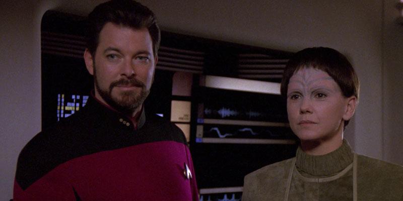 Riker & Soren