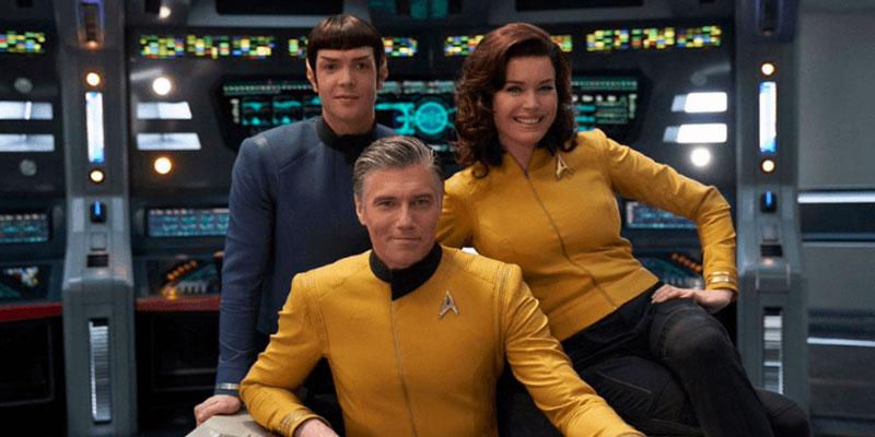 Star Trek: Strange New Worlds - Are We Jumping the Gun?