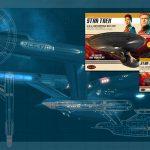 Review – Discovery U.S.S. Enterprise NCC 1701 Polar Lights 18″ Model