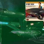 Review – Discovery U.S.S. Enterprise NCC 1701 Polar Lights 18″ – Lighting Pt1
