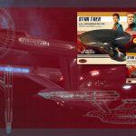 Review – Discovery U.S.S. Enterprise NCC 1701 Polar Lights 18″ – Nacelle & Aztecs