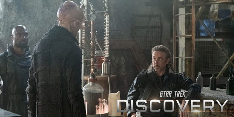 """Episode Review – """"Far From Home"""" – Discovery Season 3 Ep 2 – SEATBELTS!!!"""