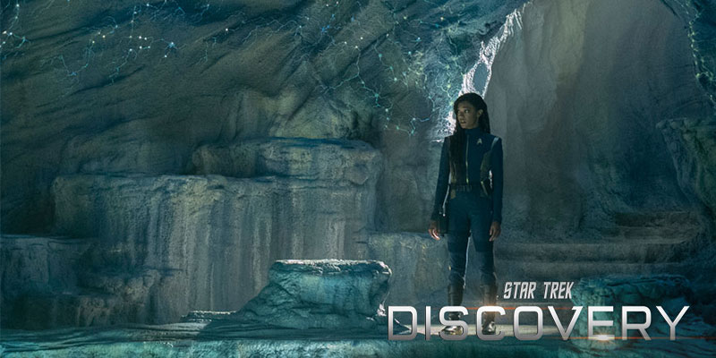 Discovery S3 – EP4 – Discovery Visits Trill – Forget Me Not – Photos, Synopsis & More