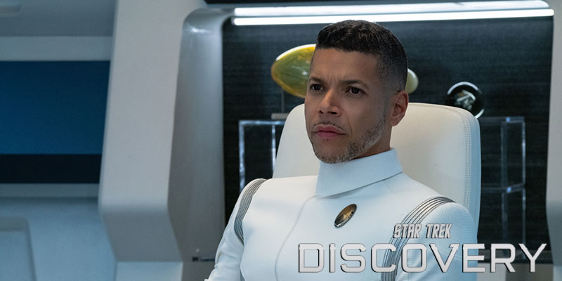 """Preview - Discovery 307 - """"Unification III"""" - Synopsis, Photos & More..."""