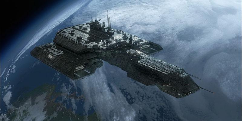 GermanTrekkie - Battle Breakdown: Home World Command Vs Starfleet Command