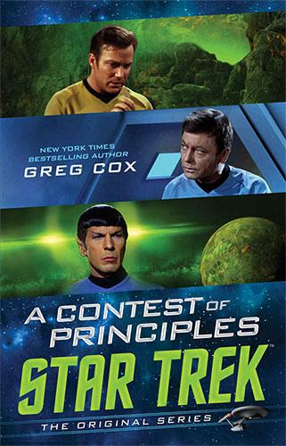 Star Trek: A Contest of Principles