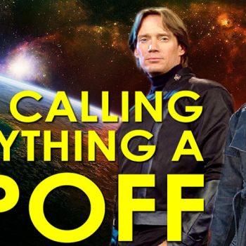 RJC - Supplemental: Stop Calling Star Trek: Discovery Season 3 A Ripoff