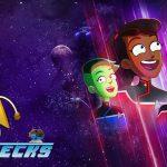 Review – The Bonkers Fun That Is Star Trek: Lower Decks S1