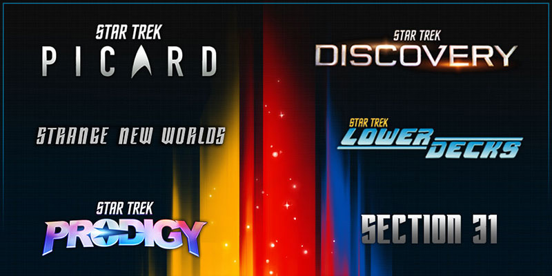 Trek Universe
