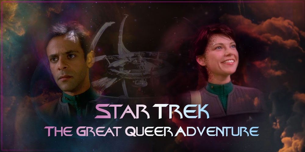 Finding Head Canons And Queer Representation In DS9