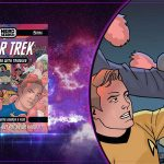 Review – Star Trek Nerd Search – Quibbles with Tribbles