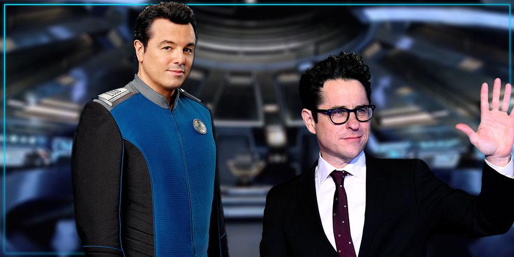 WDIM? - Trek Movie Update, Plus Orville S3 News & MORE !!!