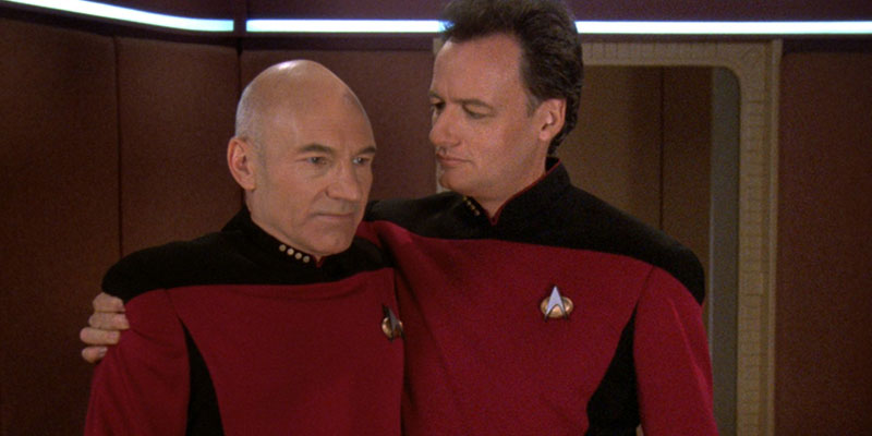 Q and Picard