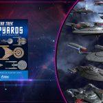 Review – The Star Trek Shipyards: 2151 – 2293 Encyclopedia