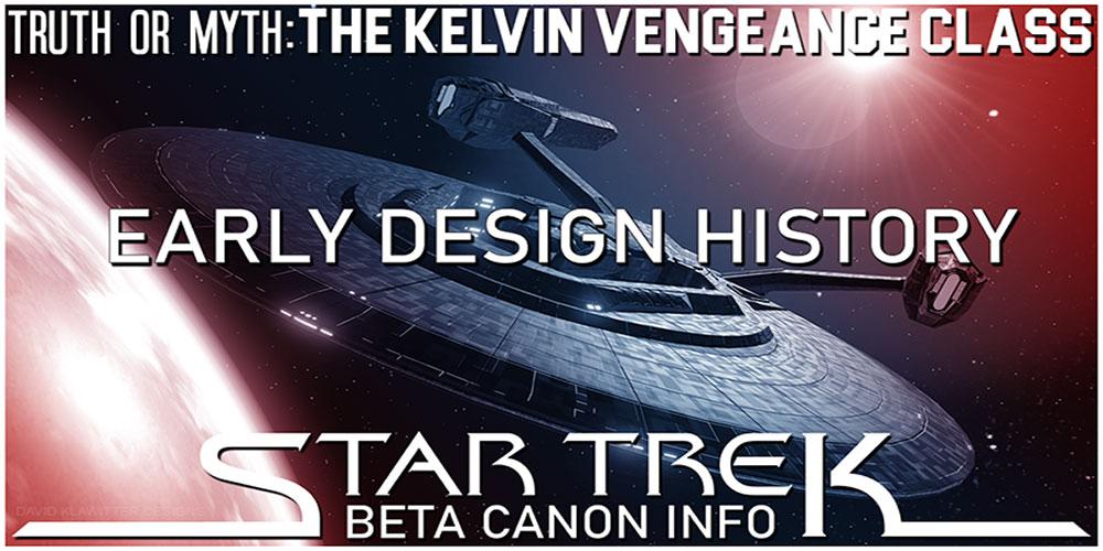 Truth OR Myth? BETA - The Vengeance Class