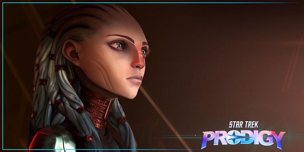 WDIM? - Star Trek: Prodigy Main Cast Reveal