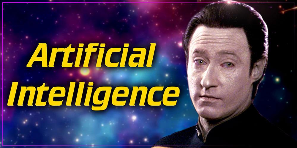 Orange River Media – Did Star Trek Get A.I. All Wrong