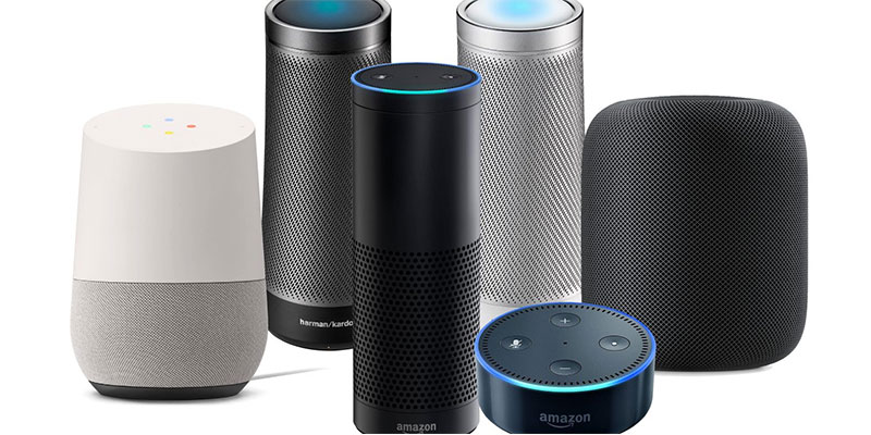 Home Assistants