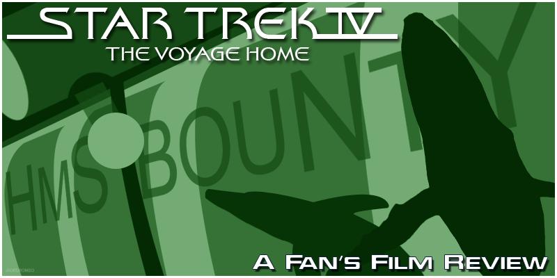 04 Star Trek IV The Voyage Home Banner PNG
