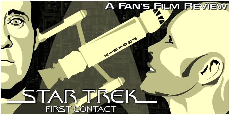 08 Star Trek First Contact Banner PNG