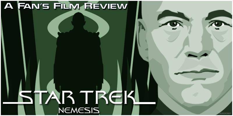 10 Star Trek Nemesis Banner PNG