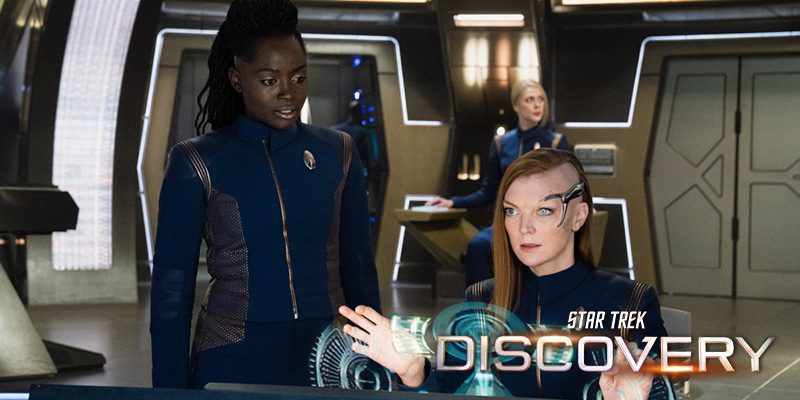 """Preview – Discovery 308 – """"The Sanctuary"""" – Synopsis, Photos & More…"""