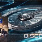 Relive The Third Season Of Discovery On Bluray & DVD