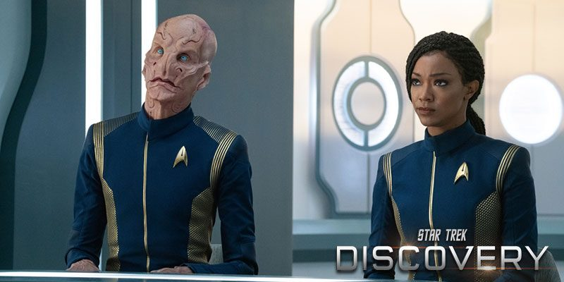 """Episode Review – Discovery Season 3 Ep 5 – """"Die Trying"""""""