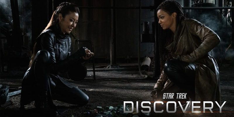 Episode Review – Discovery Season 3 Ep 6 –
