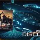 Head Into The Future With The Discovery S3 Orginal Soundtrack