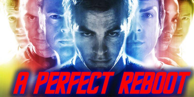 Jessie Gender - Star Trek (2009) Is a Masterpiece | A RETROSPECTIVE