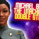 Jessie Gender - Michael Burnham and Racial Double Standards