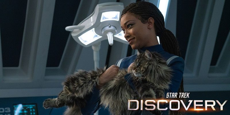 "Preview – Discovery 311 – ""Su'Kal"" – Synopsis, Photos & More…"