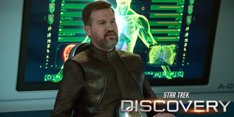 """Preview – Discovery 313 – """"That Hope Is You, Part 2"""" – Synopsis, Photos & More…"""