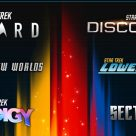 Star Trek: Universe - 6 Outstanding Shows, 6 Amazing Production Updates...