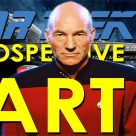 RJC – Star Trek Retrospective Pt8 - The Next Generation