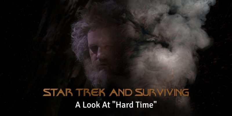 Star Trek & Surviving, A Look At