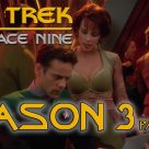 TEX-TREK – Deep Space Nine – S3 Retrospective Pt2