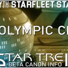Olympic Class Header image