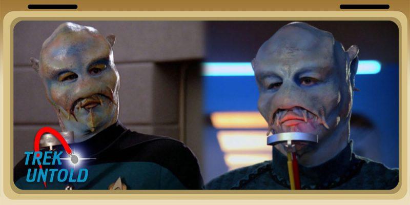 Trek Untold - John Putch Recalls Drama on The Set of