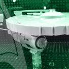 TrekCatCatCat – Star Trek Lego - The NCC-1701 U.S.S. Enterprise (Refit)