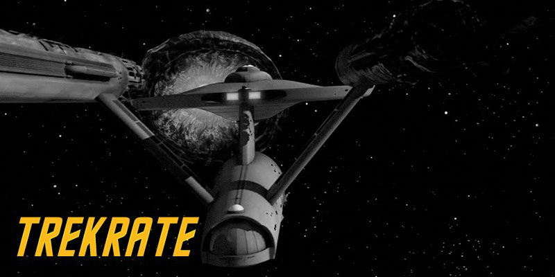 GermanTrekkie - Trekrate - 02 - 'The Doomsday Machine'