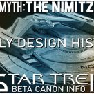Truth OR Myth? BETA - The Nimitz Class - Early Design History